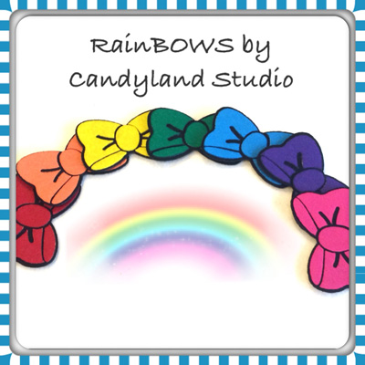 RainBows by Candyland Studio
