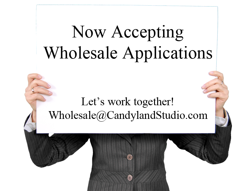 Now Accepting Wholesale Applications